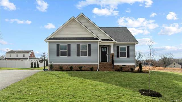 0 Elmont Road, Ashland, VA 23005 (MLS #2128034) :: Small & Associates