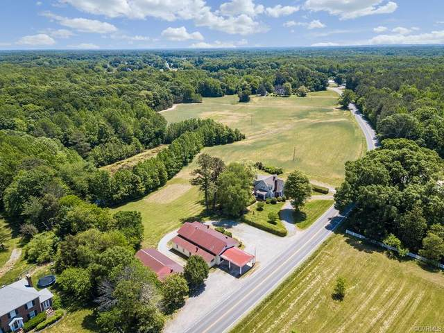 17068 Mountain Road, Montpelier, VA 23192 (MLS #2128039) :: Village Concepts Realty Group