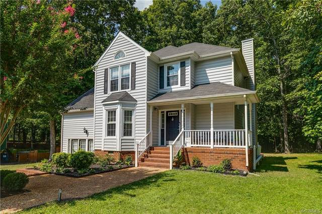 6000 Pleasant Pond Place, Chesterfield, VA 23832 (MLS #2128064) :: Village Concepts Realty Group