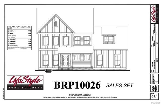 Lot 26 Pine Needles Drive, Providence Forge, VA 23140 (MLS #2128068) :: Small & Associates