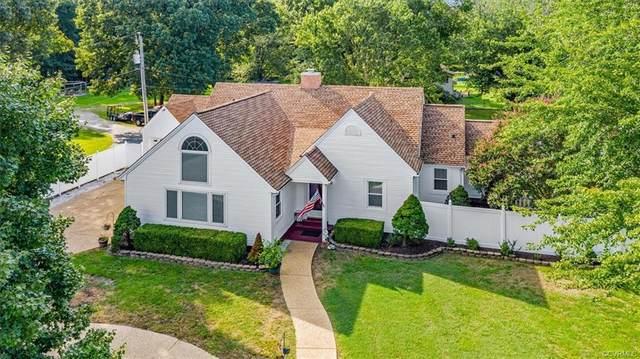 325 Neck O Land Road, Williamsburg, VA 23185 (#2128143) :: Abbitt Realty Co.