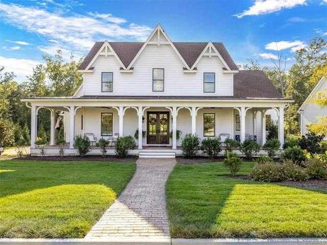 1724 Tulip Hill Drive, Midlothian, VA 23112 (MLS #2128200) :: EXIT First Realty