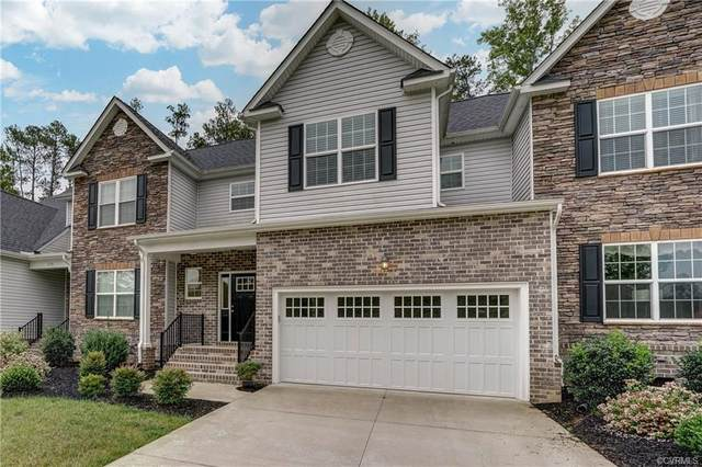 272 Creekmore Place, Goochland, VA 23238 (MLS #2128234) :: Village Concepts Realty Group