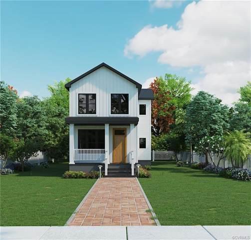 1601 N 31st Street, Richmond, VA 23223 (MLS #2128262) :: Village Concepts Realty Group
