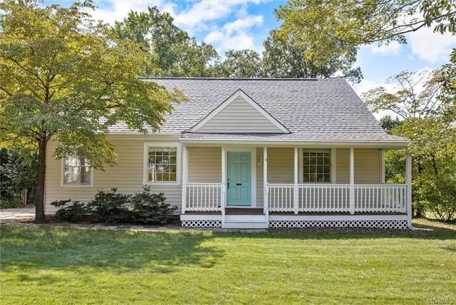 7511 Patterson Avenue, Henrico, VA 23229 (MLS #2128324) :: Village Concepts Realty Group