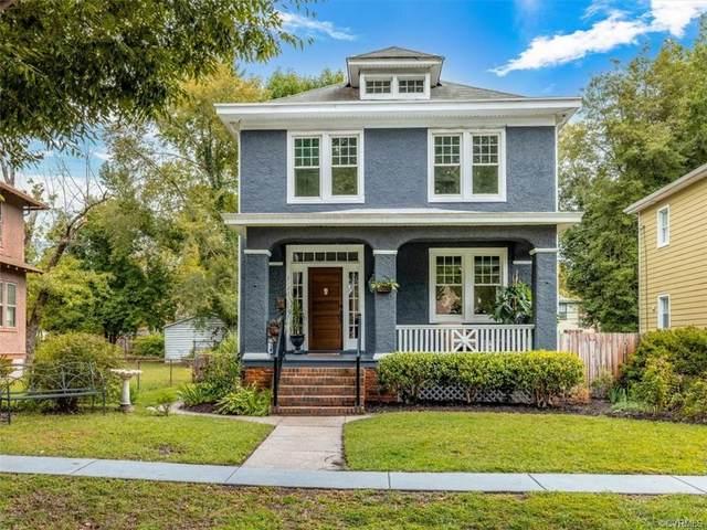 3123 Barton Avenue, Richmond, VA 23222 (MLS #2128340) :: EXIT First Realty