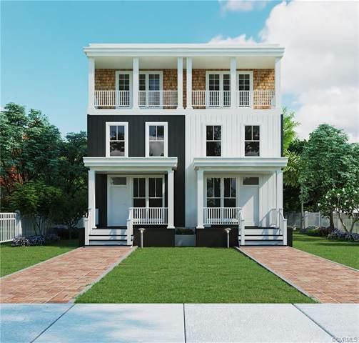 3108 Kuhn Street, Richmond, VA 23223 (MLS #2128368) :: Village Concepts Realty Group
