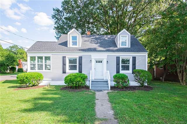 3000 Boston Street, Hopewell, VA 23860 (MLS #2128375) :: Small & Associates