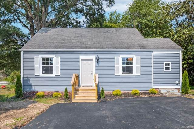 5418 Jahnke Road, Richmond, VA 23225 (MLS #2128388) :: EXIT First Realty