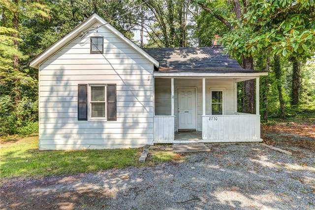 8710 Midway Road, Henrico, VA 23229 (MLS #2128391) :: Village Concepts Realty Group