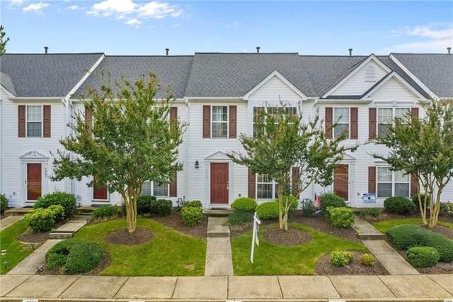 7905 Cottesmore Terrace, Henrico, VA 23228 (MLS #2128393) :: Village Concepts Realty Group