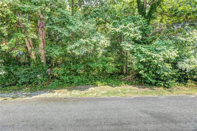 0 Midway Road, Henrico, VA 23229 (MLS #2128395) :: Village Concepts Realty Group