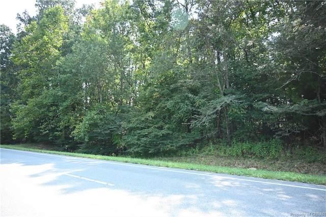 0 Mary Ball Road, Kilmarnock, VA 22482 (MLS #2128435) :: Treehouse Realty VA