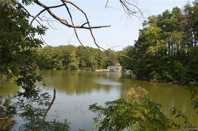007 Holly Harbor Road, Reedville, VA 22539 (MLS #2128481) :: Treehouse Realty VA