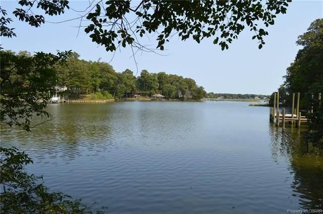 008 Holly Harbor Road, Reedville, VA 22539 (MLS #2128482) :: Treehouse Realty VA
