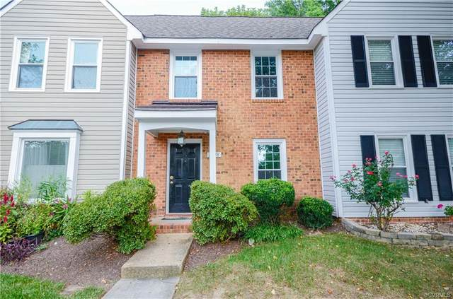 2528 Straw Bridge Chase East, Henrico, VA 23233 (MLS #2128492) :: Village Concepts Realty Group