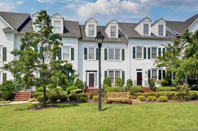 4305 Lydias Drive, Williamsburg, VA 23188 (#2128553) :: Abbitt Realty Co.