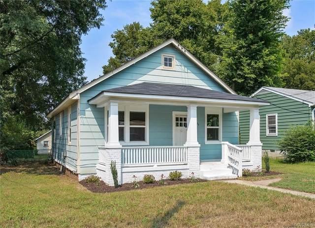 3079 Logandale Avenue, Richmond, VA 23224 (MLS #2128558) :: The Redux Group