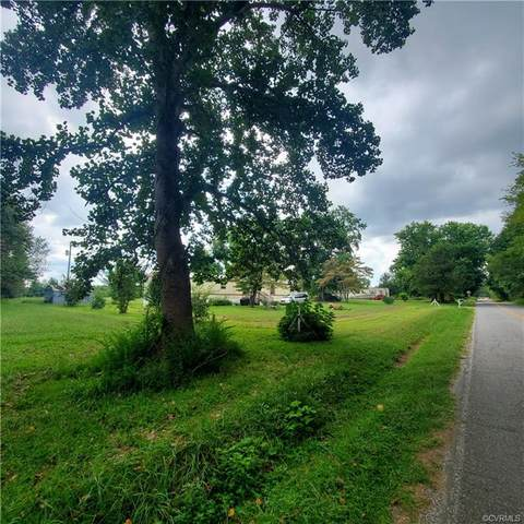 4946 Farnham Creek Road, Warsaw, VA 22460 (MLS #2128605) :: Village Concepts Realty Group