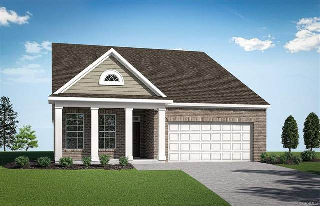 0 Mosaic Creek Boulevard, Richmond, VA 23238 (MLS #2128644) :: EXIT First Realty