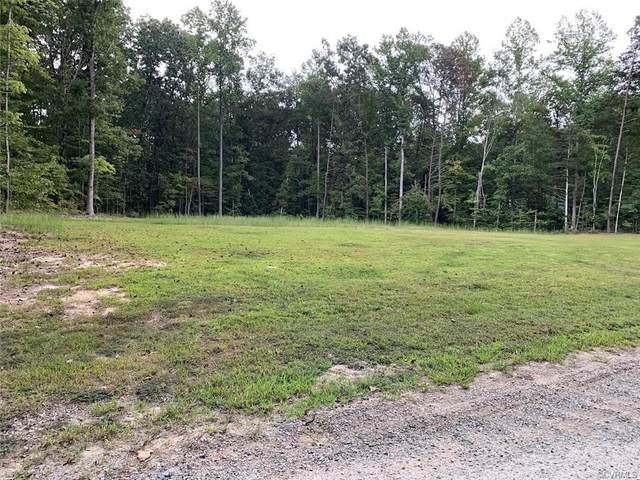 0000 Boone Trail, Cumberland, VA 23027 (MLS #2128651) :: Village Concepts Realty Group