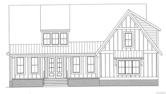 16319 Aklers Place, Moseley, VA 23832 (MLS #2128653) :: Village Concepts Realty Group