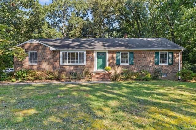 4192 Mechanicsville Turnpike, Hanover, VA 23111 (MLS #2128673) :: Village Concepts Realty Group