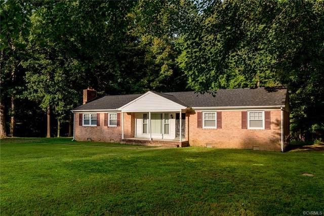 5436 Claridge Drive, Chesterfield, VA 23832 (MLS #2128713) :: Treehouse Realty VA