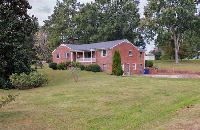1800 Walkerton Road, Chesterfield, VA 23236 (MLS #2128721) :: Village Concepts Realty Group