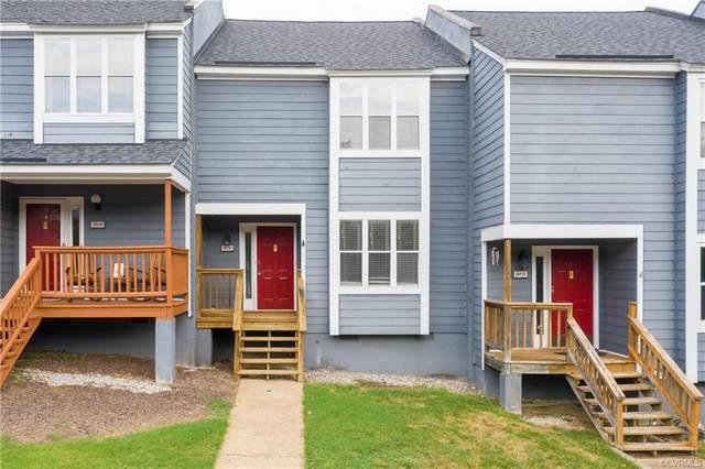 10030 Joppa Place, Henrico, VA 23233 (MLS #2128749) :: Treehouse Realty VA