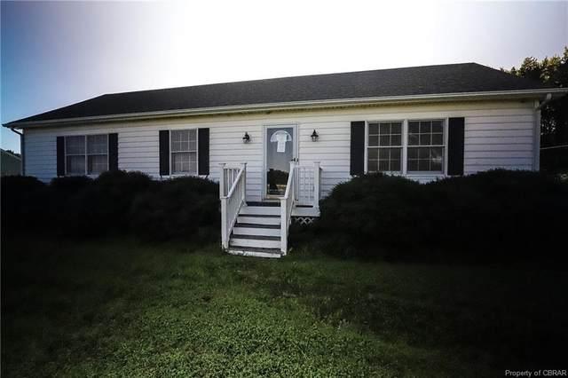 4058 Irvington Road, Irvington, VA 22480 (MLS #2128792) :: Treehouse Realty VA