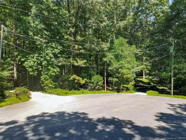 116 Deerwood Drive, Williamsburg, VA 23188 (MLS #2128842) :: Treehouse Realty VA