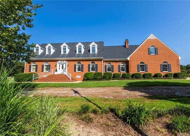 7561 Elko Road, Henrico, VA 23150 (MLS #2128874) :: Treehouse Realty VA