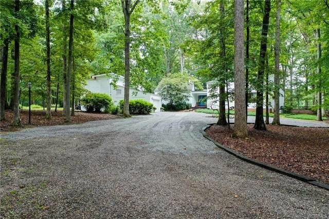 6 Broad Run Road, Manakin, VA 23103 (MLS #2128879) :: Village Concepts Realty Group