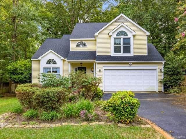 11413 Millside Terrace, Midlothian, VA 23114 (MLS #2128902) :: EXIT First Realty
