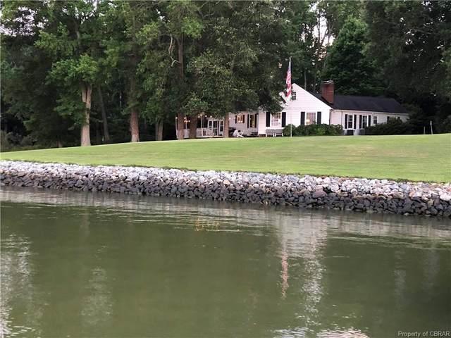 1196 Queenstown Road, Lancaster, VA 22503 (MLS #2128905) :: Treehouse Realty VA