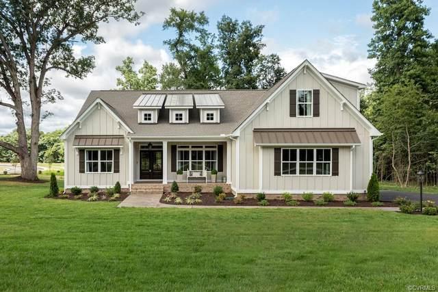 00 Riverside Drive, Ashland, VA 23005 (MLS #2128955) :: Village Concepts Realty Group