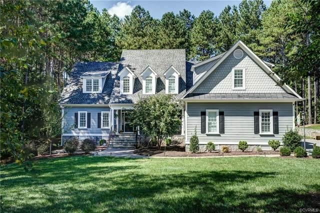 5108 Brandon Pines Drive, Providence Forge, VA 23140 (MLS #2128961) :: Treehouse Realty VA