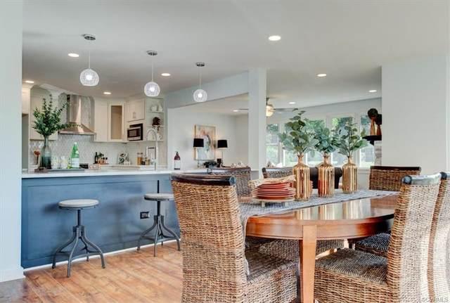 3100 Hawthorne Avenue, Richmond, VA 23222 (MLS #2128990) :: Village Concepts Realty Group