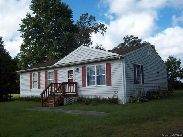 955 Ridge Road, Foster, VA 23035 (MLS #2129005) :: Blake and Ali Poore Team