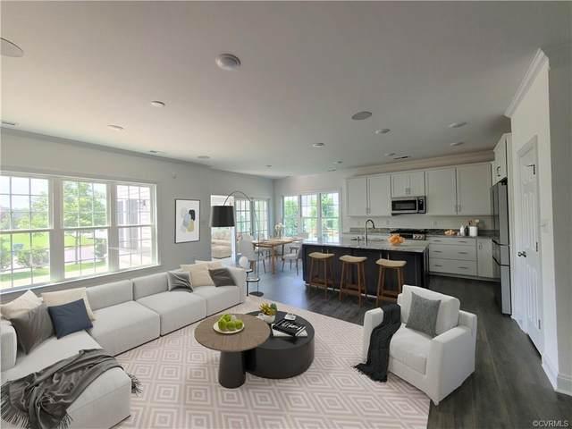10512 Little Meadow Lane, Glen Allen, VA 23059 (MLS #2129057) :: Village Concepts Realty Group