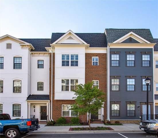 5313 Masons Lane, Henrico, VA 23230 (MLS #2129064) :: Small & Associates