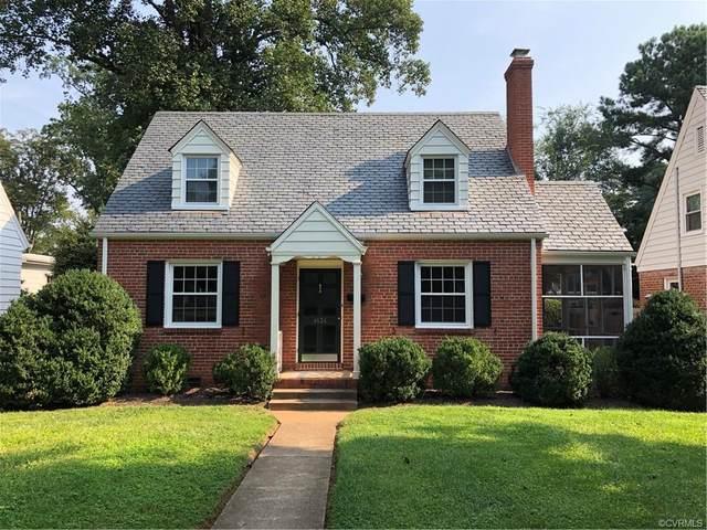 4634 Kensington Avenue, Richmond, VA 23226 (MLS #2129118) :: EXIT First Realty