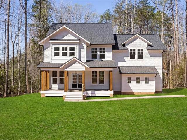 1730 Fishers Pond Drive, Maidens, VA 23102 (MLS #2129134) :: Village Concepts Realty Group