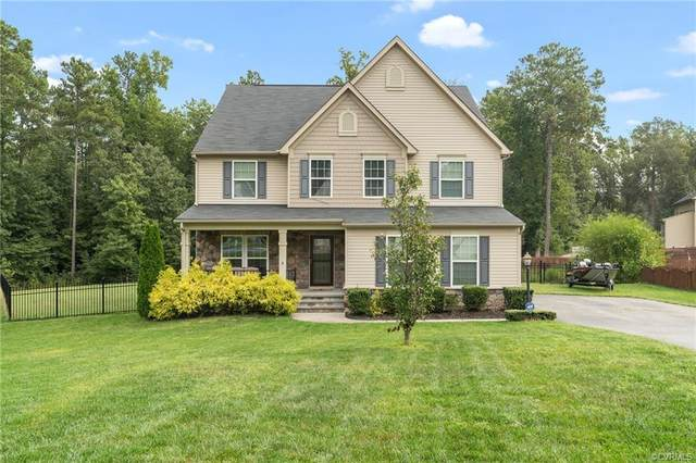 3654 Ethens Point Lane, Chester, VA 23831 (MLS #2129149) :: Small & Associates
