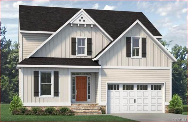 16619 Cabrio Place, Moseley, VA 23120 (MLS #2129155) :: The Redux Group