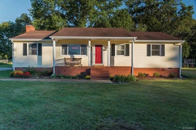 2957 Moyer Road, Powhatan, VA 23139 (MLS #2129160) :: EXIT First Realty
