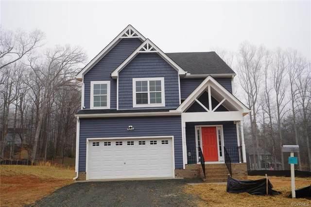 5601 Noble Avenue, Richmond, VA 23227 (MLS #2129165) :: Treehouse Realty VA