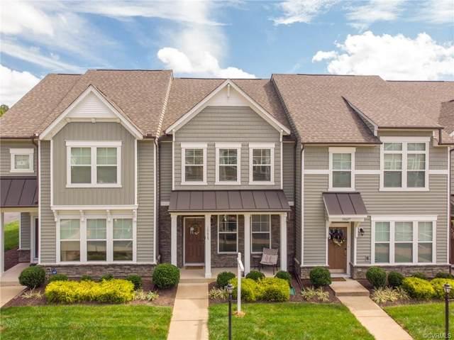 10629 Marions Place, Glen Allen, VA 23060 (MLS #2129173) :: EXIT First Realty
