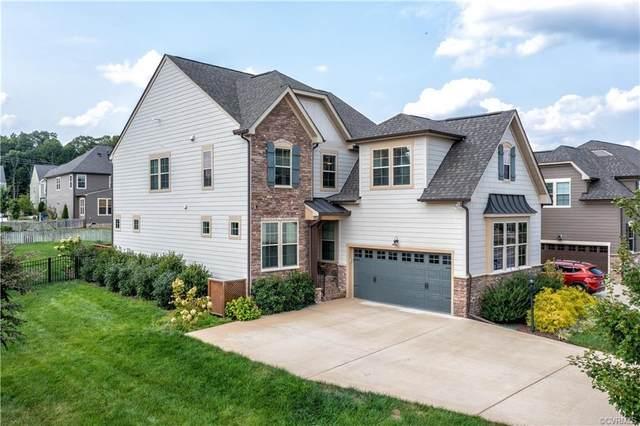 10863 Holman Ridge Road, Glen Allen, VA 23059 (MLS #2129175) :: Village Concepts Realty Group